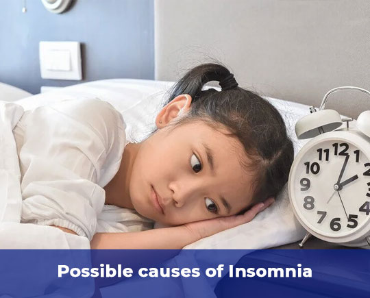 best treatment for insomnia